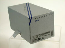 HASSELBLAD only empty box nur OVP Sonnar CFI 4/180 180 180mm F4 20073 180mm /18K