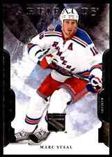 2011-12 Upper Deck Artifacts Marc Staal #73