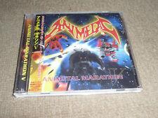ANIMETAL Marathon V  CD Japan Anthem Gargoyle Galneryus ...
