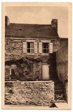 CPSM PF 22 - PAIMPOL PORS-EVEN (Côtes d'Armor) - Maison où habita Pierre Loti