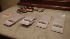 Huge lot 150+ Skylanders Collector Stat Character Cards Please See Pics