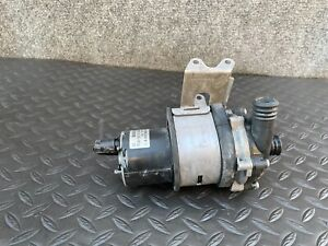 ✔MERCEDES W212 W218 E63 E550 CLS550 CLS63 AUXILIARY WATER PUMP ELECTRIC OEM