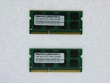 Crucial Compat 16GB (2 x 8G) DDR3 SO-DIMM DDR3L 1600 (PC3L 12800) Laptop Memory