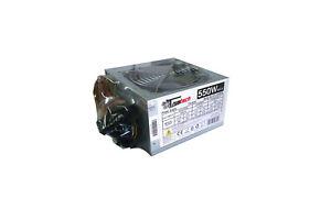 Alimentatore pc con ventola raffreddamento alimentatore atx 550w TR-20791
