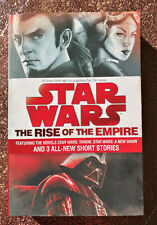 Star Wars Ser.: The Rise of the Empire: Star Wars by James Luceno and John...