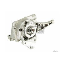 One New Genuine Engine Oil Pump 2721800701 for Dodge Mercedes MB