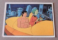 Figurine PANINI : TARZAN N° 297 - Edgar RICE BURROUGHS 1976 1977 1978 Vignette
