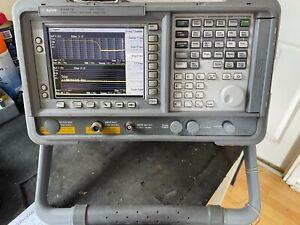 Agilent Keysight HP E4407B ESA-E Spectrum Analyzer (7)