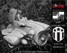 Altri modellini statici di veicoli in resina Scala 1:18