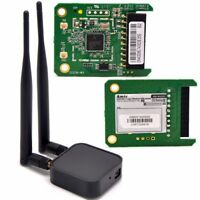 Atheros AR9271 802.11n 150Mbps USB Wireless WiFi Adapter with 2x RP-SMA Antenna