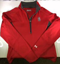 Chicago Bulls Under Armour Cold Gear Large Pullover
