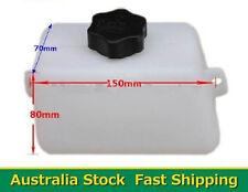 FUEL PETROL PLASTIC TANK 2-Stroke 43 47 49cc MINI POCKET ROCKET DIRT TRAIL BIKE