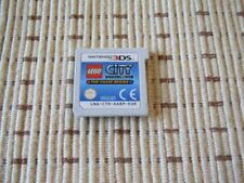 Lego City Undercover The Chase Begins für Nintendo 3DS, 3 DS XL, 2DS ohne OVP