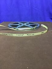 """"""" You Asked For It"""" TV Show w/ Guest Donald Campbell 16mm Film"""