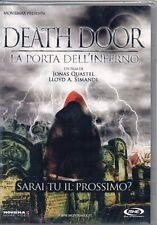 DEATH DOOR - DVD (NUOVO SIGILLATO) SLIM