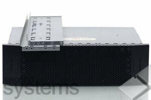 EMC VNX Disk Array Expansion 2x Controller 2x PSU Rails Frontblende - KTN-STL3