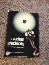 IAN HORE-LACY, NUCLEAR ELECTRICITY