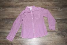 H&M Langarm Mädchen-Tops, - T-Shirts & -Blusen aus 100% Baumwolle