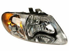 For 2001-2003 Chrysler Voyager Headlight Assembly Right TYC 48172XJ 2002