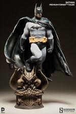 SIDESHOW BATMAN  PREMIUM FORMAT