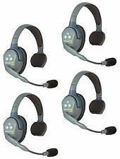 Eartec UL4S UltraLITE 4-Person System (BRAND NEW)