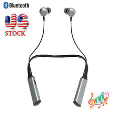 Wireless Bluetooth Headphones Earbuds Earphones for iPhone 4S 5S 5C Se 6S 7 8 Lg