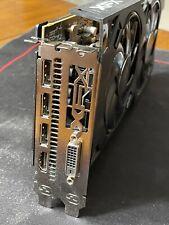 New listing Xfx Amd Radeon Rx 480 Gddr5 8Gb Graphics Card (Rx480P8Dba6)