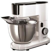 Russell Hobbs Aura 20355-56 Küchenmaschine 700 Watt 4,5 Liter #T2695