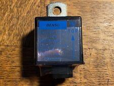 Denso 061700-3771 Kubota Relais Stopmagnet Solenoid