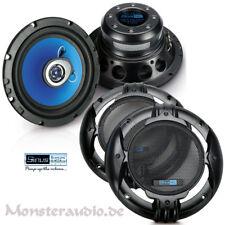Sinustec ST-165C 16,5cm Koaxial PKW Lautsprecher 300 Watt Auto Boxen Set 165mm