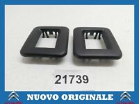 MODANATURA FERMO SEDILE POSTERIORE TRIM REAR SEAT LATCH IS LOCKED CITROEN C4