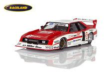 Ford Mustang Zakspeed Miller Norisring 1981 John Paul jr. Raceland Spark 1:43