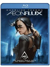Aeon Flux (Blu-ray Disc Only, No Cover)