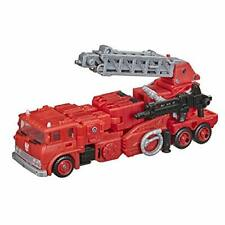 Transformers Toys Generations War for Cybertron Kingdom Voyager WFC-K19 Infer...