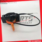 Throttle Cable Single Lever Control Fit John Deere D125 D130 D140 GY21308