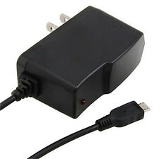 "Amazon Kindle 3 3G Wifi Fire 7"" Tablet Travel AC Home Wall Outlet Charger"