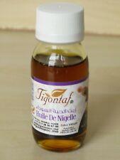 100% Moroccan black seed oil, cold pressed, (Nigella sativa) 60ml
