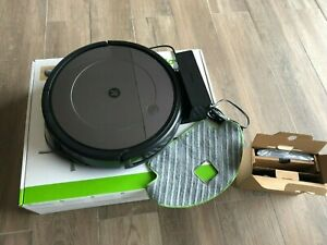 iRobot Combo - Vacuum and Mop