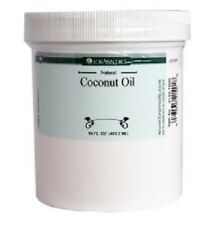 Coconut Oil 16 oz Natural LorAnn Oils Flavorless Unscented Candy Making Supplies