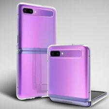 Air Line Plus Clear Case Cover for Samsung Galaxy Z Flip
