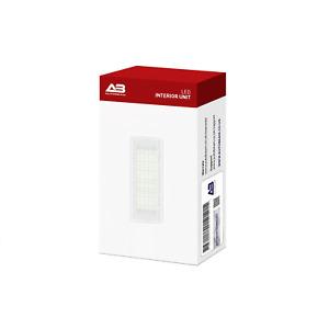 FORD FOCUS LED BOOT PANEL UNIT MK3 + MK3.5 + ST | AUTOBEAM