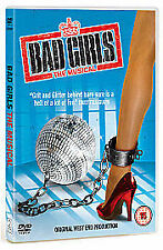 Bad Girls - The Musical (DVD, 2009) Brand New Sealed