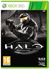 Xbox 360 - Halo Combat Evolved Anniversary **New & Sealed** Official UK Stock
