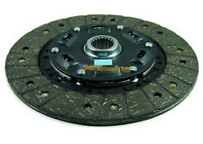 FX STAGE 2 CLUTCH DISC PLATE 85-92 VW GOLF 84-92 JETTA 1.8L SOHC 8-VALVE ENGINE