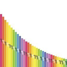 Neues AngebotBoomwhackers Mega Pack chromatischer Klassensatz   Neu