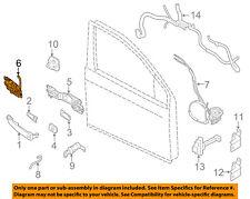 NISSAN OEM 13-15 Sentra-Interior Inside Door Handle Left 806713SG0B