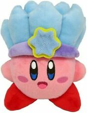 """Little Buddy Official Kirby Adventure Wing Kirby 6.5/"""" Plush Doll"""