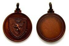 Medaglia Brigata Alpina Taurinense Bronzo, Diametro cm 2,7 Peso g 9,2