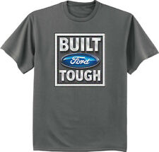 Sale: 4XLT - Big and Tall Built Ford Tough T-shirt Stocking Stuffers Gifts Men's