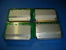 4x HP 407748-001 Proliant ML350 ML370 DL380 G5 DL585 G2 G5 DL385 G2 CPU VRM  *O9